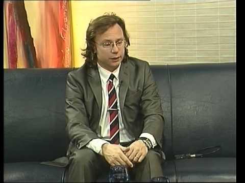 Ramiro Linares en A Puertas Abiertas 27-09-14 Bloque 2