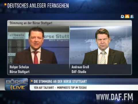 Börse Stuttgart: Gewinnmitnahmen bei Nikkei-Produkten