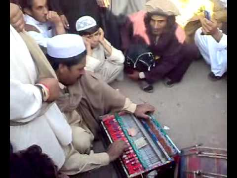 Pashto Songs Thall Wazir 2011 video