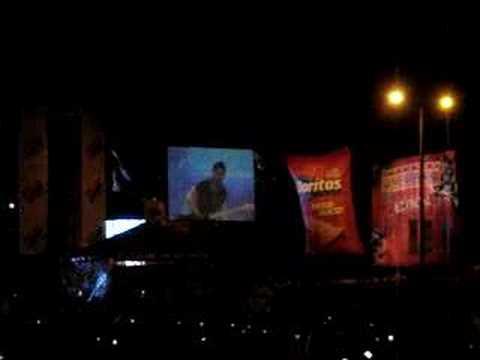 Evento 40 - 4 Colombia - Juanes - Me enamora