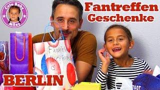 FANGESCHENKE an CUTEBABYMILEY  BERLIN | Mega tolle Geschenke | Vielen lieben Dank! | CuteBabyMiley