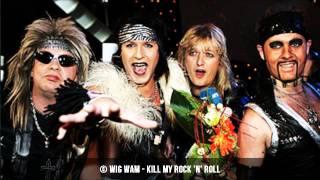 Watch Wig Wam Kill My Rock n Roll video