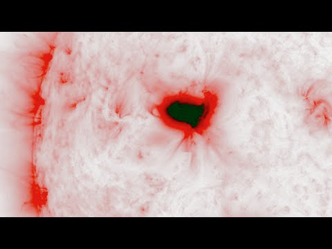 M4.5 Solar Flare, Terrible Flooding | S0 News Sept 9, 2014