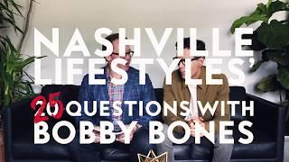 Download Lagu Nashville Lifestyles' 20 Questions with Bobby Bones Gratis STAFABAND