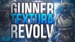 Nueva Textura GUNNER - REVOLV   Modern Combat Versus
