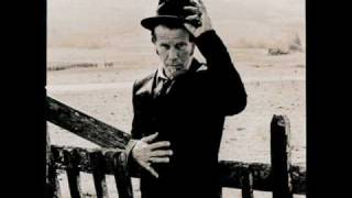 Tom Waits Sea of Love
