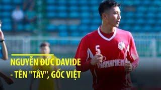 Cầu thủ HOT BOY 1m82: tên Ý, gốc Việt, giỏi 4 thứ tiếng