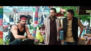 Sk FUNNY BANGLA DUBBED DILWALE