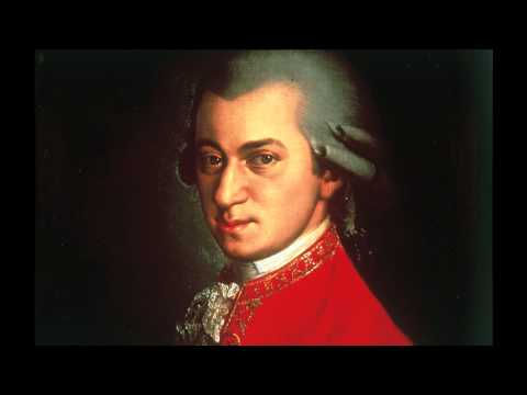 Mozart - Symphony No 40 G minor KV550 - 432 Hz