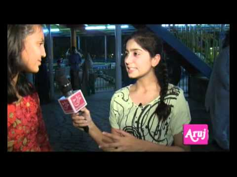 Aruj TV Program Aao Bacho Sair Karain EP6 Part1
