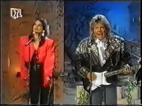 Blue System- Romeo & Juliet /19.02.1992 RTL/
