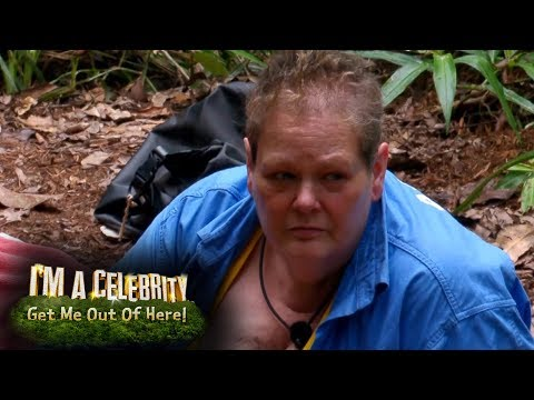 Anne Opens Up About Living With Autism | I'm A Celebrity... Get Me Out Of Here!