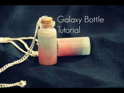 tutorial bottle nebula - photo #39