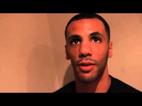 KAL YAFAI CLAIMS IBF INTER-CONTINENTAL TITLE WITH 2ND ROUND STOPPAGE OF MOLINA - RETURN OF THE SAINT