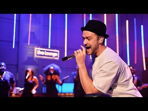 Justin Timberlake – Live Lounge Special 2013 (FULL)
