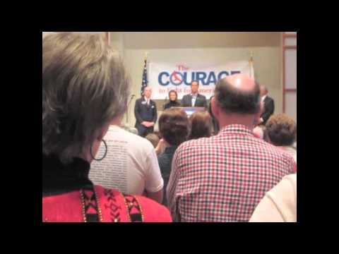 Santorum Speech 3-12-12