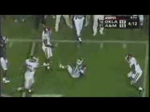 2006 Oklahoma Sooners (Part2)