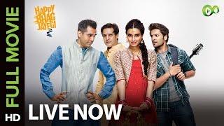 Happy Bhag Jayegi   Full Movie LIVE on Eros Now   Diana Penty, Abhay Deol, Jimmy Shergill, Ali Fazal