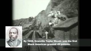 Granville Taylor Woods Patent No. 373915 Video Segment 4