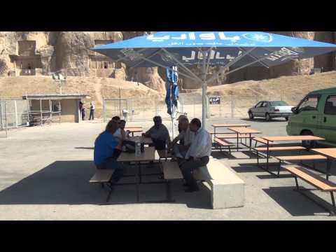 Iran 2013 - Wyprawa Motocyklowa - Część X video