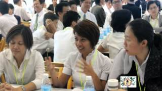 20120727 28 Fa Yi Chong De 2nd International Tao Stus Conference was held in Kuala Lumpur