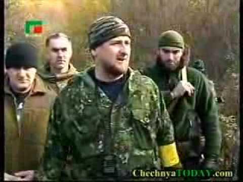 В ингушетии убит боевик, причастный к завхату и казни иностранцев в 1998 году