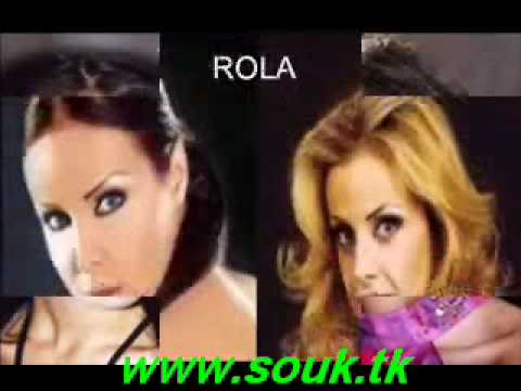 Haifa Wahbi  Lebanon Maroc Morocco Movie Clips.wmv video