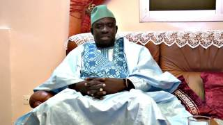 Témoignage de Mamadou Mbaye Garmi sur El Hadji Mansour MBAYE