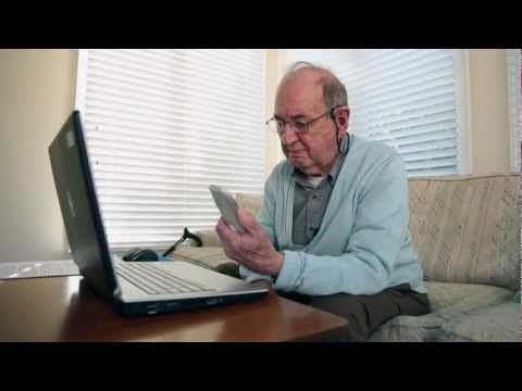 Walter and the Call Tool - OFA Virginia