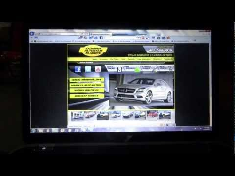 Internet Marketing & Advertising Video Review Update and Review of My New Websites