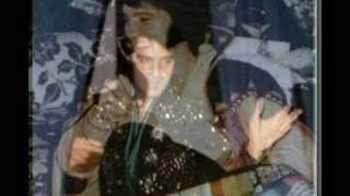 Watch Elvis Presley Jambalaya video