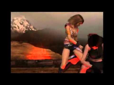 Dead Fantasy 2 (Hoat Hinh 3D)