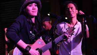 Download lagu Slank Ft. Sheryl Sheinafia - Ku Tak Bisa (Live Performance) gratis
