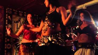 Divine Gypsy Troupe- Live, Love, Dance