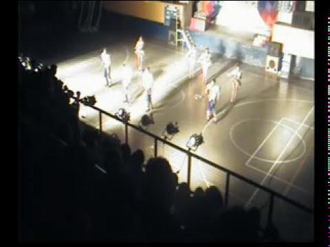 Reales brillantes campeonato 2008