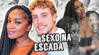 download musica EU NUNCA PESADÃO feat Iza