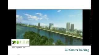 3D Architectural Animation Studio, 3D walkthrough,3D Exterior Interior Design, 3D Floor Plan