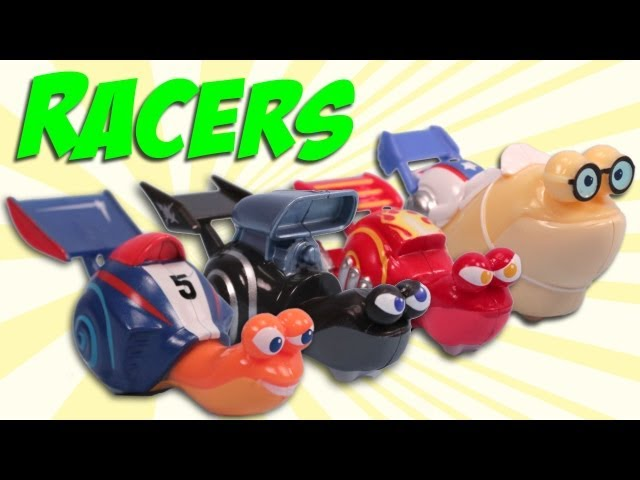 Turbo Racing Team Shell Racers Vehicles Review