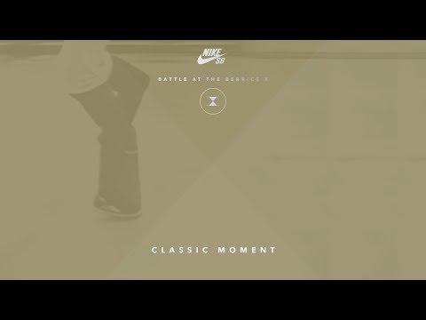 BATB: Classic Moment - Howard/Johnson's Famously Fun Battle