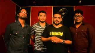 Catch  Arbovirus  Live at Joy Bangla Concert 2016