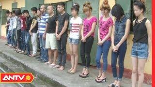 Bản tin 113 Online cập nhật hôm nay | Tin tức Việt Nam | Tin tức 24h mới nhất ngày 09/03/2019 | ANTV