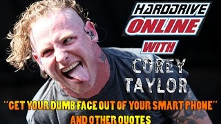 "Corey Taylor Quotes from ""You"