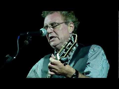 """Terry Reid - """"To Be Treated Rite"""" - Picturedrome, Holmfirth, 20th May 2011"""