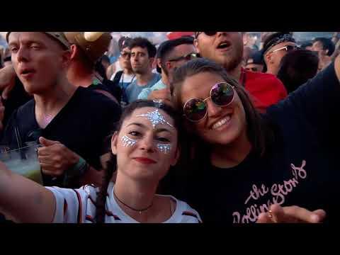 Avicii - Levels  (W&W @ Tomorrowland 2019)