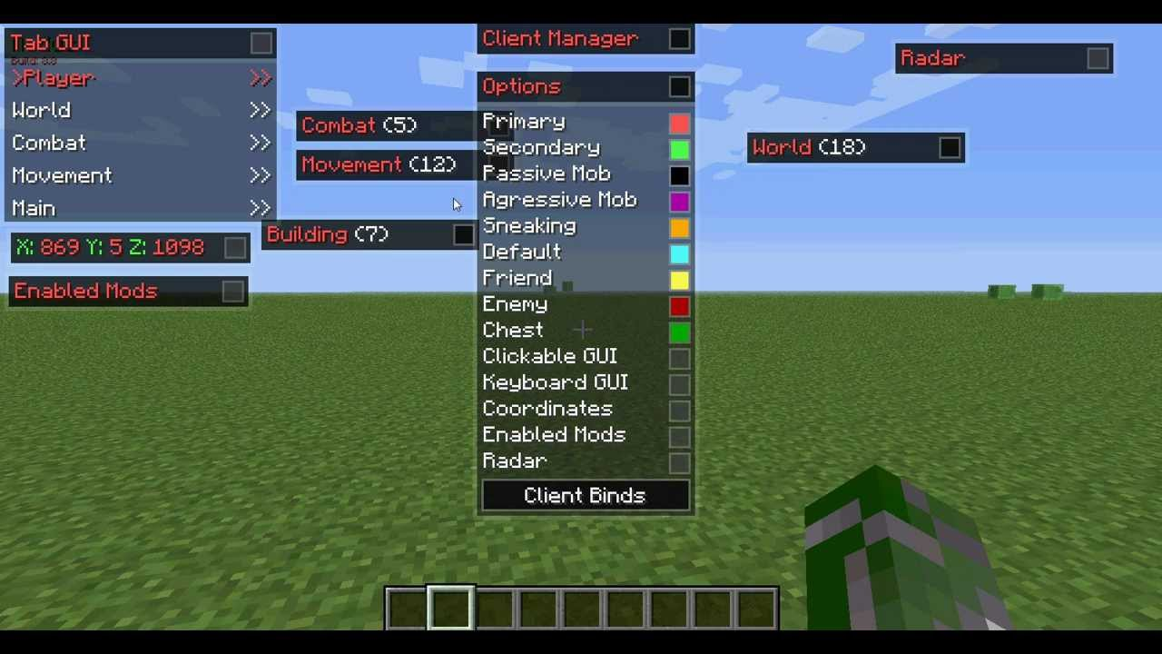 how to hack a minecraft server and make yourself op
