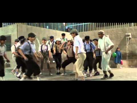 AILA RE AILA (KHATTA MEETHA) - INDI LIVE 2014
