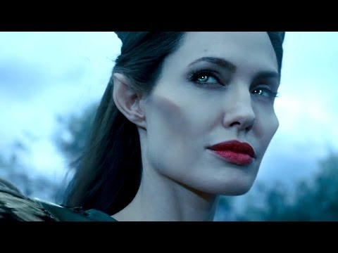 Disney's MALEFICENT Trailer 2 (Angelina Jolie - 2014)