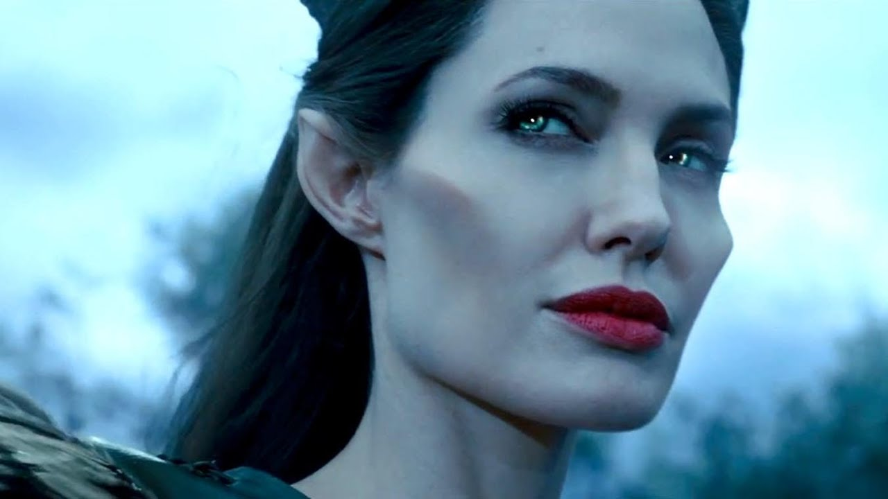 Disney's MALEFICENT Trailer 2 (Angelina Jolie - 2014) - YouTube