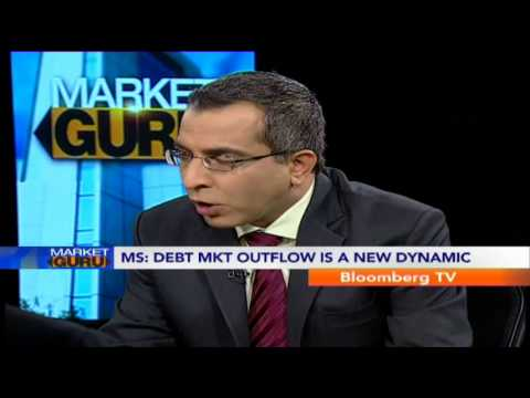 Market Guru - 60/$ Is Not The New Normal: Morgan Stanley