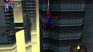 spiderman always fart